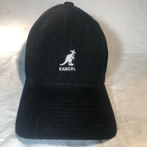 Kangol Fitted Hat